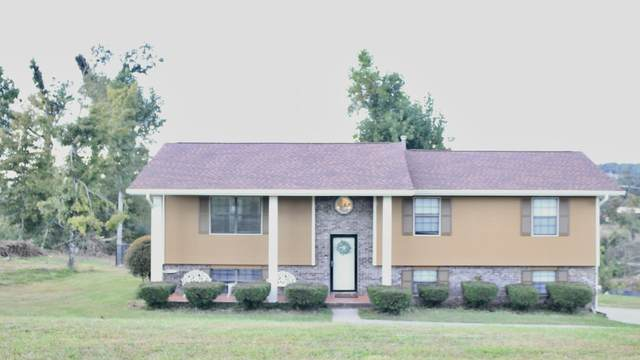 8318 Harvest Oak Ln, Chattanooga, TN 37421 (MLS #1345175) :: Keller Williams Greater Downtown Realty | Barry and Diane Evans - The Evans Group