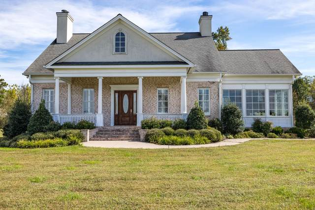 321 Indian Tr, Summerville, GA 30747 (MLS #1345177) :: Keller Williams Greater Downtown Realty | Barry and Diane Evans - The Evans Group