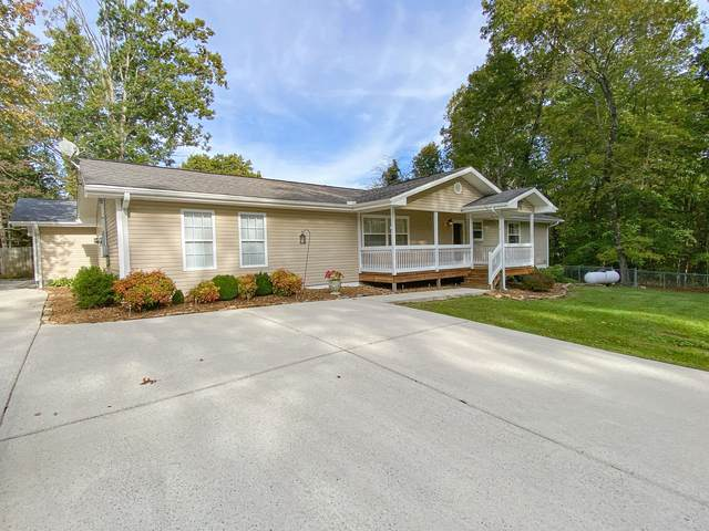 30 Barbrow Road, Dunlap, TN 37327 (MLS #1345181) :: Keller Williams Greater Downtown Realty | Barry and Diane Evans - The Evans Group