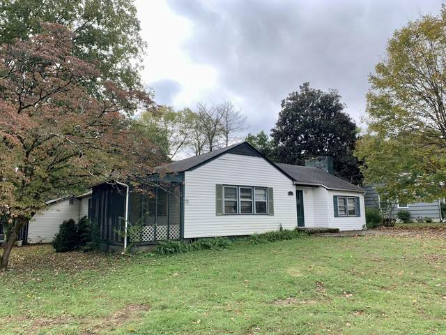 1403 Crestway Dr, Athens, TN 37303 (MLS #1345182) :: Denise Murphy with Keller Williams Realty