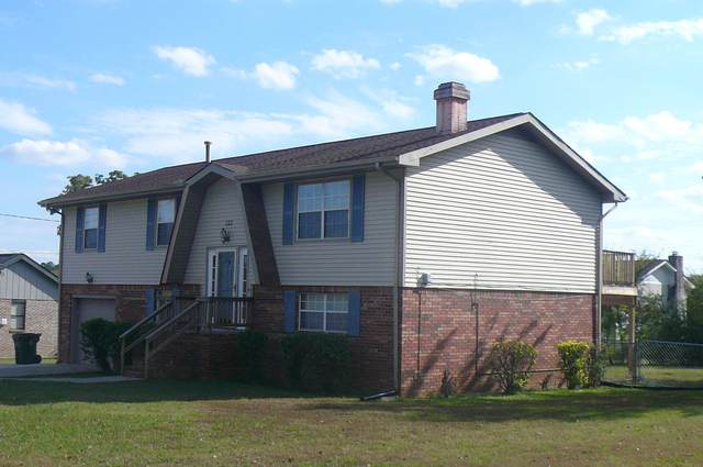 322 Rocky Ford Rd, Rossville, GA 30741 (MLS #1345202) :: The Robinson Team
