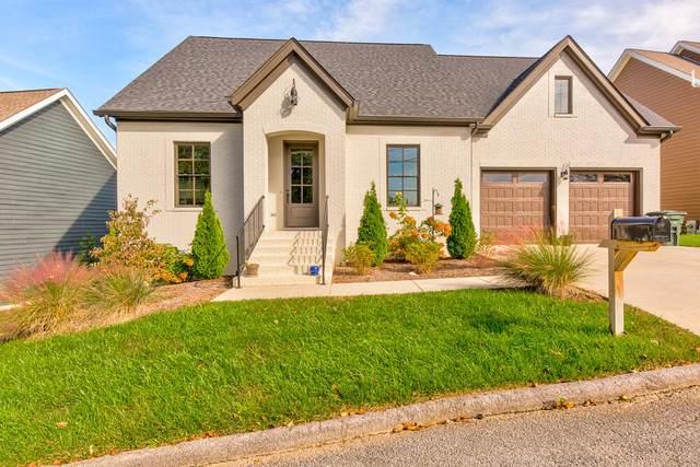 600 Whitehall Rd, Chattanooga, TN 37405 (MLS #1345225) :: The Jooma Team