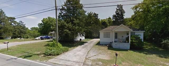291 305 S South Cedar Ln, Fort Oglethorpe, GA 30742 (MLS #1345249) :: The Lea Team