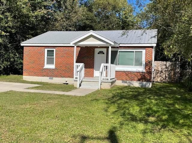 203 Chambers St, Rossville, GA 30741 (MLS #1345278) :: The Jooma Team