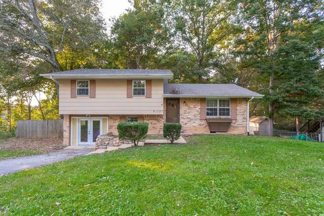 9131 Westminister Circle Dr, Chattanooga, TN 37416 (MLS #1345285) :: The Lea Team