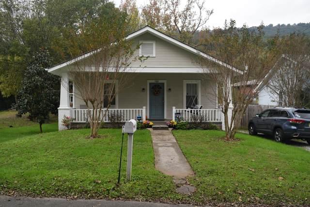 5001 Virginia Ave, Chattanooga, TN 37409 (MLS #1345306) :: The Edrington Team