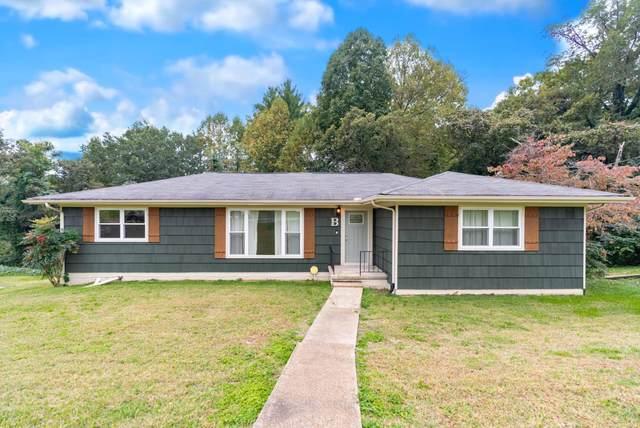 4000 Rogers Rd, Chattanooga, TN 37411 (MLS #1345317) :: The Jooma Team