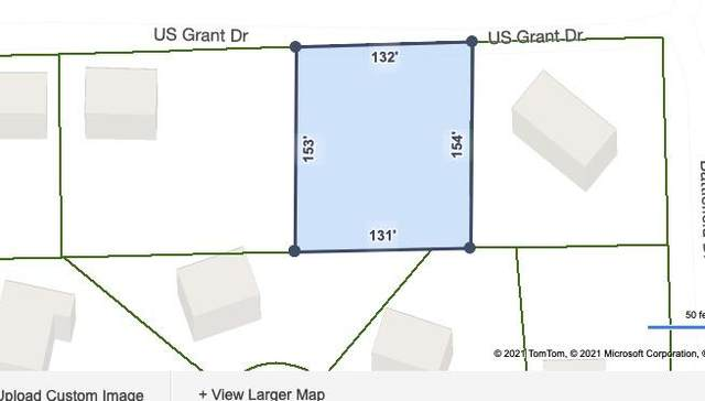 0 U Grant Dr, Ringgold, GA 30736 (MLS #1345337) :: The Lea Team