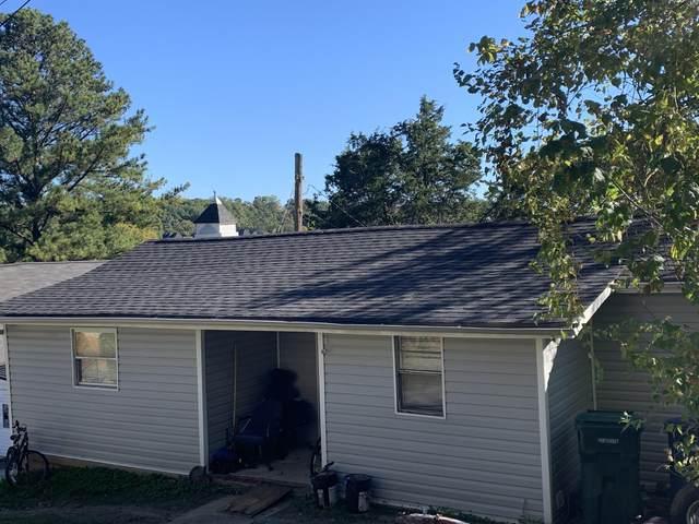 231 Moonstone Rd, Chattanooga, TN 37405 (MLS #1345357) :: The Jooma Team
