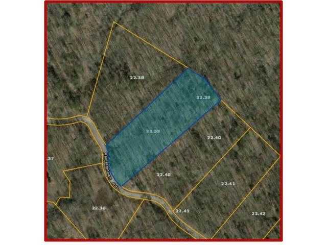 10 Raulstontown Rd #10, South Pittsburg, TN 37380 (MLS #1345414) :: The Mark Hite Team