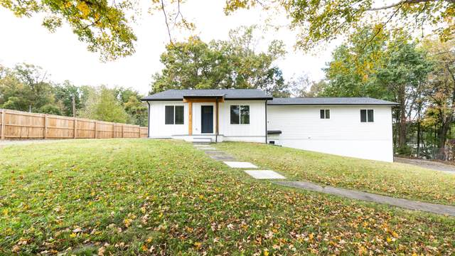 1700 Forest Ridge Cir, Cleveland, TN 37311 (MLS #1345417) :: The Mark Hite Team