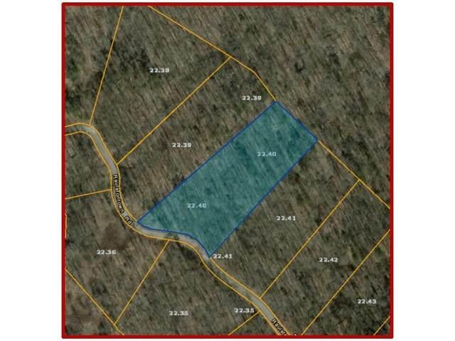 11 Raulstontown Rd #11, South Pittsburg, TN 37380 (MLS #1345419) :: The Mark Hite Team