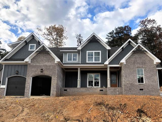 8433 Quarles Ln, Hixson, TN 37343 (MLS #1313306) :: Austin Sizemore Team