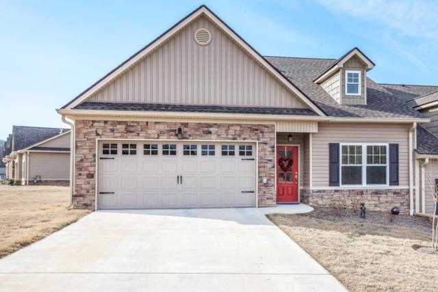 8338 Carlitos Ln Lot 45, Hixson, TN 37343 (MLS #1250090) :: Chattanooga Property Shop