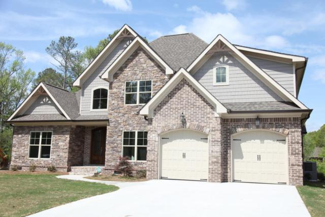 1017 Stone Ledge Ln Lot 20, Chattanooga, TN 37421 (MLS #1254545) :: Denise Murphy with Keller Williams Realty
