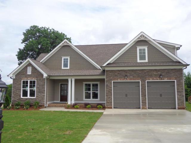 218 Stones Throw Ln #171, Chickamauga, GA 30707 (MLS #1255401) :: Chattanooga Property Shop
