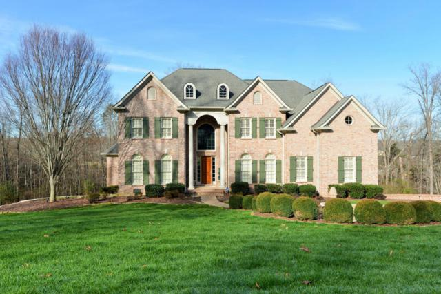 6845 Silver Cloud Cove, Ooltewah, TN 37363 (MLS #1257670) :: The Robinson Team