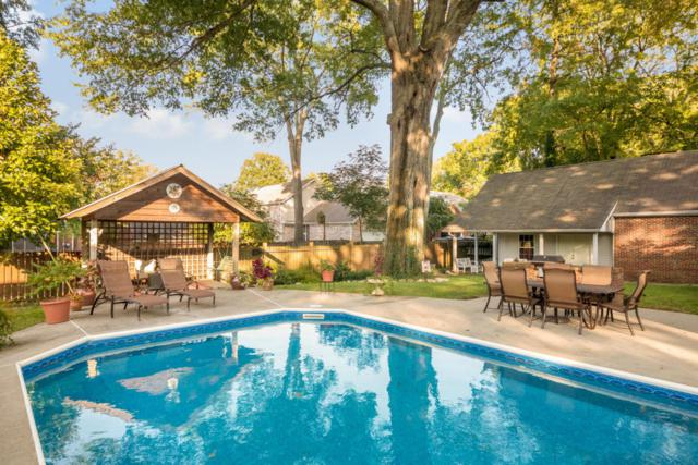 240 NW 8th St, Cleveland, TN 37311 (MLS #1259369) :: The Robinson Team