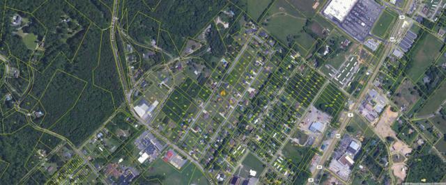 48 Hill Cir #48, Dunlap, TN 37327 (MLS #1259570) :: Chattanooga Property Shop