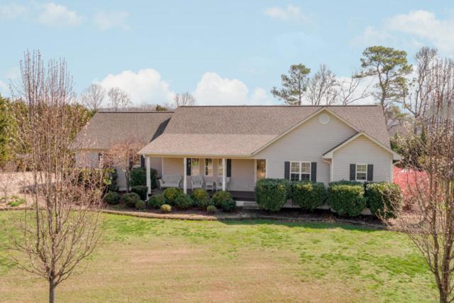 232 Cg Earnest Rd, Charleston, TN 37310 (MLS #1259796) :: Chattanooga Property Shop
