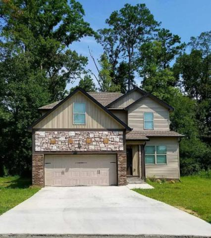 1472 NE Woodland Cove Dr, Cleveland, TN 37312 (MLS #1259944) :: Chattanooga Property Shop