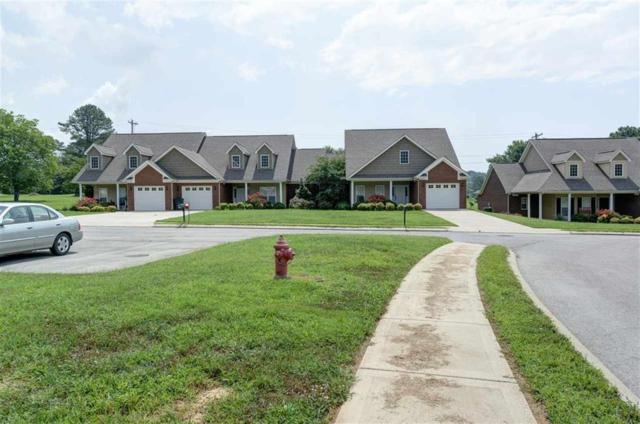 165 Norman Creek Rd, Evensville, TN 37332 (MLS #1260118) :: The Robinson Team