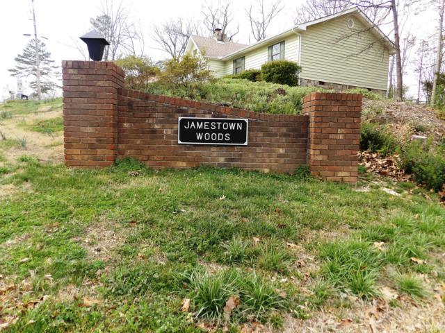 Lt 14 Cicero Tr Lt 14, Chattanooga, TN 37421 (MLS #1260993) :: Chattanooga Property Shop