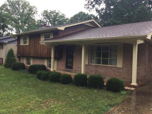 2231 Launcelot Rd, Chattanooga, TN 37421 (MLS #1261263) :: Chattanooga Property Shop