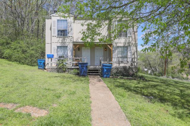 507 Mountain Ridge Rd, Chattanooga, TN 37405 (MLS #1261846) :: Chattanooga Property Shop
