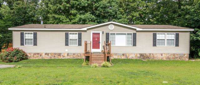 478 Appaloosa Dr, Tunnel Hill, GA 30755 (MLS #1264170) :: Denise Murphy with Keller Williams Realty