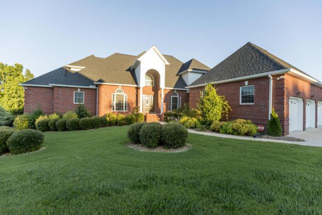 8506 Goslin Ln, Ooltewah, TN 37363 (MLS #1264967) :: Chattanooga Property Shop