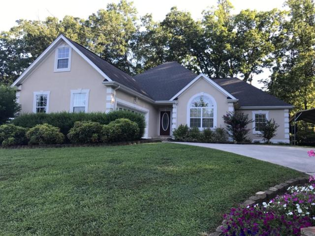 5037 Dellwood Dr, Rossville, GA 30741 (MLS #1265487) :: Chattanooga Property Shop