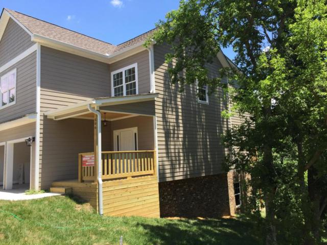 506 Rosewood St, Chattanooga, TN 37405 (MLS #1266170) :: The Robinson Team