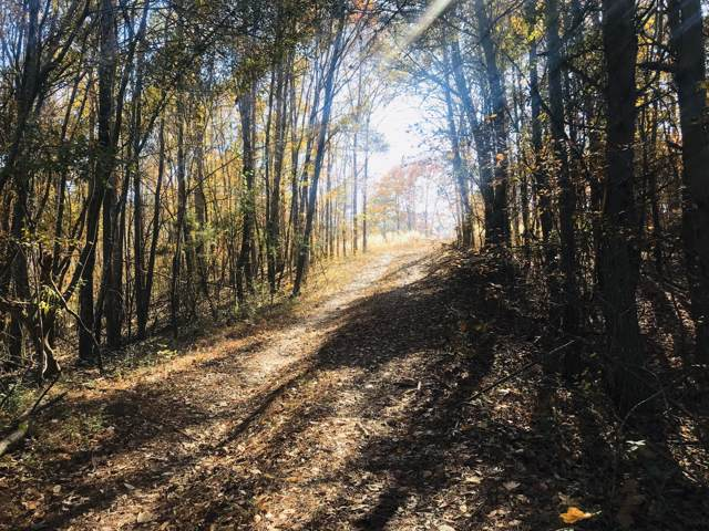 0 Sprayberry Hill Road Rd #8, Summerville, GA 30747 (MLS #1266827) :: Chattanooga Property Shop