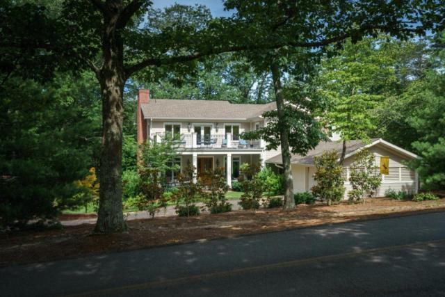 1801 Wood Nymph Tr, Lookout Mountain, GA 30750 (MLS #1266881) :: Keller Williams Realty | Barry and Diane Evans - The Evans Group