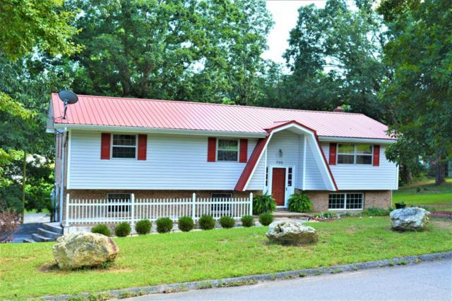 700 Crestridge Dr, Rossville, GA 30741 (MLS #1266908) :: Chattanooga Property Shop