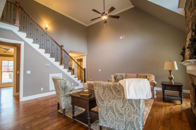5896 Sunset Canyon Dr Lot 183, Hixson, TN 37343 (MLS #1267333) :: Keller Williams Realty | Barry and Diane Evans - The Evans Group