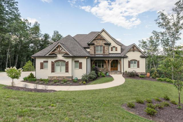 2150 Horizons View Dr, Ooltewah, TN 37363 (MLS #1267485) :: The Robinson Team
