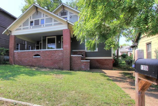 1306 Duncan Ave, Chattanooga, TN 37404 (MLS #1267577) :: The Edrington Team