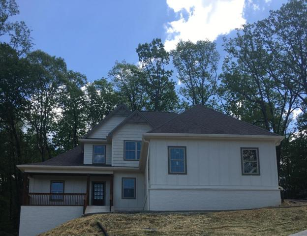 2100 Silver Springs Dr, Signal Mountain, TN 37377 (MLS #1267698) :: Denise Murphy with Keller Williams Realty