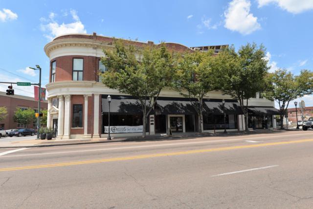 1467 Market St #208, Chattanooga, TN 37402 (MLS #1268239) :: The Edrington Team