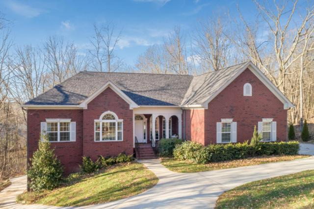2405 Fox Run Dr, Signal Mountain, TN 37377 (MLS #1268491) :: The Robinson Team