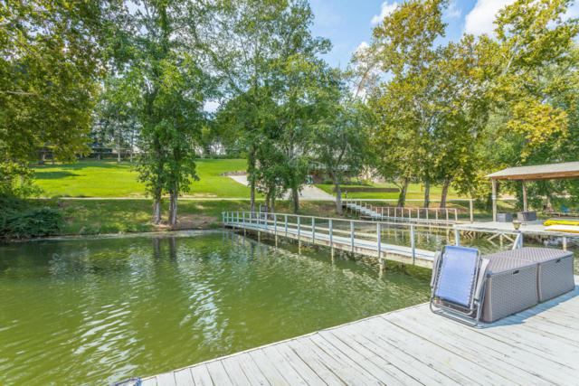 1852 Albermarle Dr, Hixson, TN 37343 (MLS #1269125) :: Chattanooga Property Shop