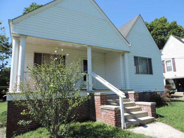 3804 Northview Ave #27, Chattanooga, TN 37412 (MLS #1269355) :: The Robinson Team