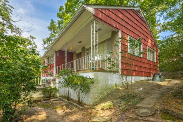 118 Hollyberry Ln, Chattanooga, TN 37411 (MLS #1269445) :: The Robinson Team