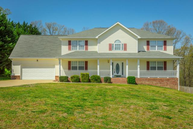 8317 Forest Breeze Dr, Harrison, TN 37341 (MLS #1269495) :: Chattanooga Property Shop