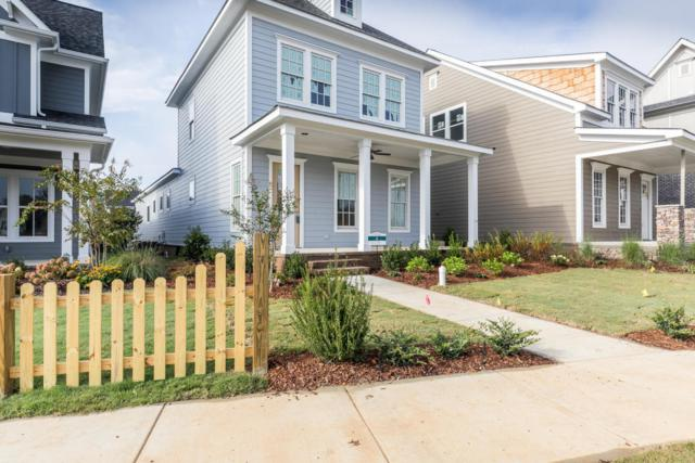 801 S Greenwood Ave Lot 2, Chattanooga, TN 37404 (MLS #1269554) :: The Robinson Team