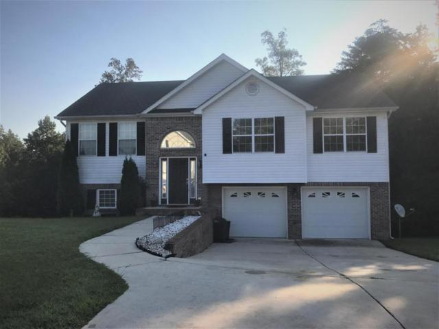 172 Elaine Dr, Flintstone, GA 30725 (MLS #1269658) :: The Robinson Team