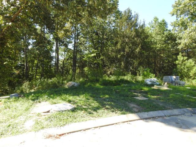 2 Cottage Crest Ct Lot 27, Chickamauga, GA 30707 (MLS #1269826) :: The Robinson Team