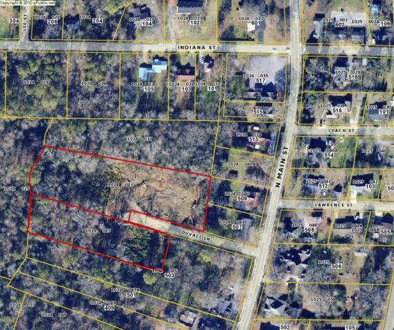 0 Duvall Ln, Lafayette, GA 30728 (MLS #1269868) :: Chattanooga Property Shop
